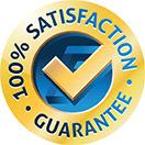 Finnegan Institute 100Percent Guarantee
