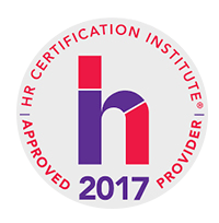 HR Certification Approved Provider
