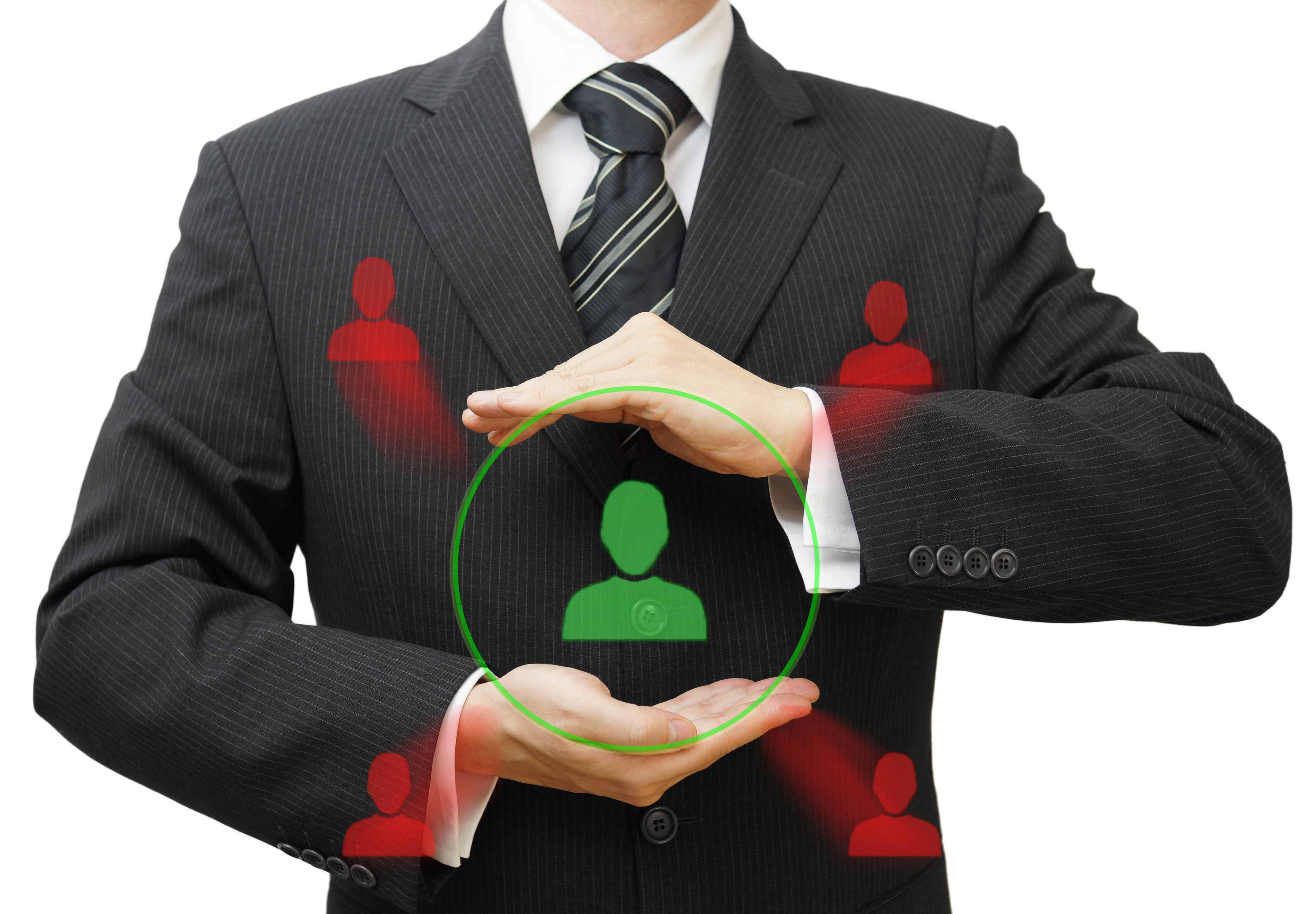 preventing employee turnover