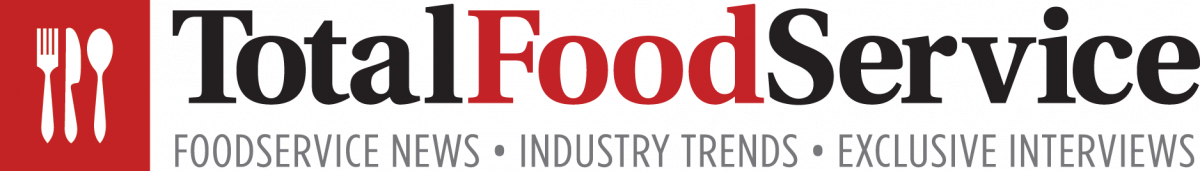 total food service magazine logo